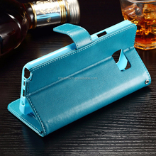 Fancy Note 5 leather case for samsung galaxy note 5 stand wallet flip cover case with card slots photo frame