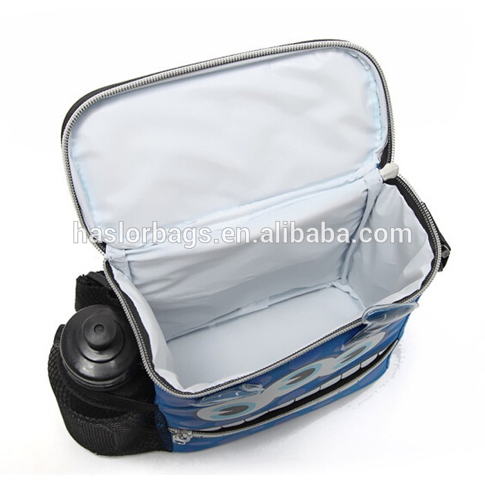 Top quality whole foods lunch bag, flexible cooler bag