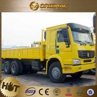 Sinotruk HOWO 4*2 Used toyota dyna truck ZZ1167M4617