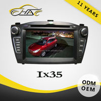 Hot Sale! 7inch Touch Screen Car Multimedia DVD Player Radio Audio System GPS Navigation For Hyundai IX35