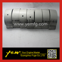 D2366 crankshaft Bearing and insert con rod std for excavator engine parts