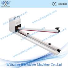 portable heat impulse sealing machine/machine impulse