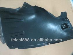 mudguard for Mercedes Benz 164/ML OEM 1648802705