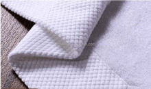 High quality embroidery design bath towels