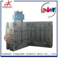 China Cold Runner Cap Mold