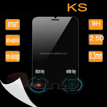 2015 creative design Tempered Glass Screen Protector
