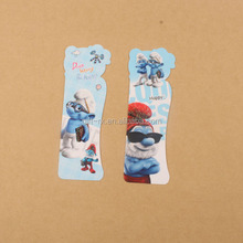 Wholesale paper bookmark designs for kids