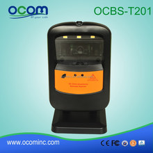 reliable omni qr scanner machine for barcode decoding
