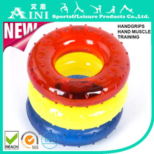 2015 Hand Grip Rings for hand muscle exercise,crosfit hand grips