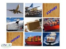 Singapore <--> Jakarta (Indonesia), Courier and Cargo