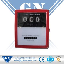 CX-MMFM cast aluminium oil meter