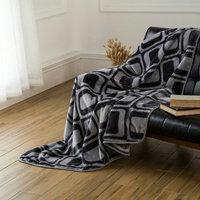 Exquisite Practical raschel queen fleece blankets