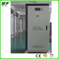100 kva three-phase ac automatic voltage regulator