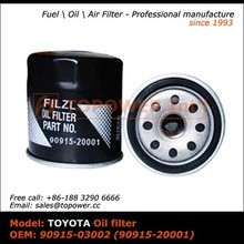 Automobile For Toyota Cars Auto Parts