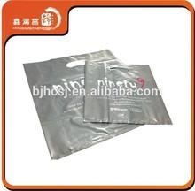 Custom promotional printing small plastic bag