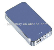Pocket Battery Charger 5000mAh Portable Power Bank