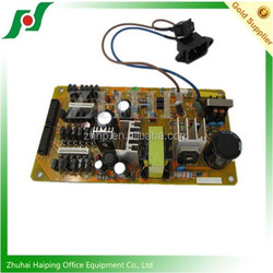 Original Power Supply Board PCB Assembly For Epson LQ630K LQ635K, Printer Spare Parts for Epson