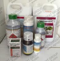 Chlorpyrifos, chlorpyrifos 97%TC, 480g/l EC, chlorpyrifos+cypermethrin