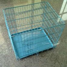 Galvanized Large Dog Kennel Supplier