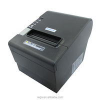 thermal printer 80mm Android wireless pos printer with auto cutter