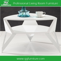 Pictures of Tea Table High Gloss Coffee Table Wood Furniture