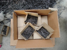 Good Quality Galvanized Common Round Wire Nail ( From Factory )
