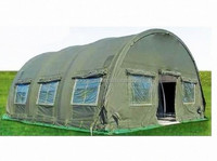 Military hot sale inflatable tent/inflatable military tent tens