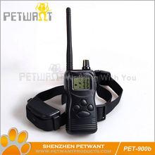 big dog remote trainer 1000m meter