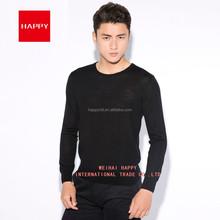 14GG 100% Merino Wool Pullover Men Sweaters