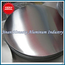 kitchen application 1050 3003 Aluminum circle for basin and cooker