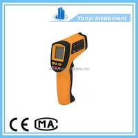 China Manufacture Industrial Digital Non-Contact Infrared Thermometer