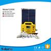 Quality primacy solar system 20w with battery solar lamp