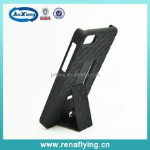 Mobile phone manufacturer shell holster combo for Blackberry Z10