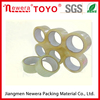 HOT SALE AND POPULAR acrylic based BOPP adhesive tape pass SGS