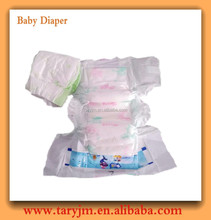 Japan SAP cloth like baby diapers/nappies with magic tapes in bales