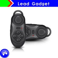 2015 Most hot bluetooth wireless controller mini gamepad for android mini gamepad for phone wireless gamepad