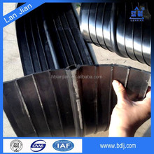 China concrete waterproofing rubber waterstop, rubber water-proof belt price