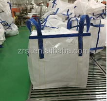 China supplier limestone bulk bags, limestone bon bags; PP fibc bag; pp big bag