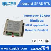 High quality Industrial GPRS GSM RTU SMS controller