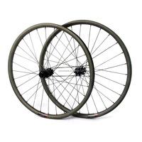 Wholesale Hot Selling! 2015 YISHUN Bike 27.5er MTB Carbon Kelvar Fiber TLR 650b Mountain Bicycle QR/Thru Wheels KEVLAR-XXR730S