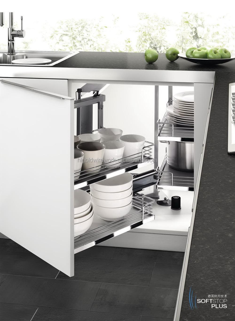 Lampadari design per camera da letto shabby - Mobile angolare cucina ...