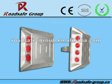 single&double aluminum reflector ,double side reflector road