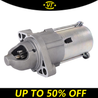 Strong Resistance to Heat and Hard Wearing Starter Motor for Honda Accord Odyssey City Fit Crosstour CRV