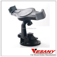 vesany car windshield dashboard universal mount convenient 360 rotation holder tablet for ipad mini air 1 2 3 4