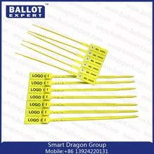 Factory price Plastic seal/individual seals/belt/plastic line