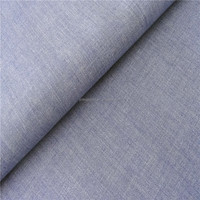 65% Polyester 35% Rayon Blend Police Uniform Fabric
