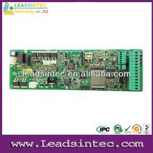printed circuit for Headphone Amplifier board