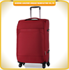 classic large capacity polyester rolling luggage travel bags factory best seller luggage