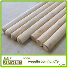 20mm diameter wooden broom stick