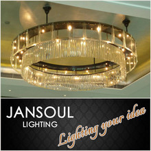 China supplier vintage big pendant traditional chandelier lighting